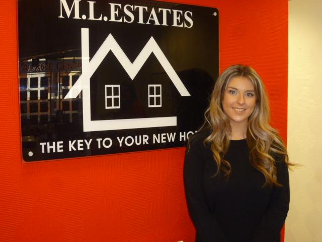 Chloe ML Estates Team