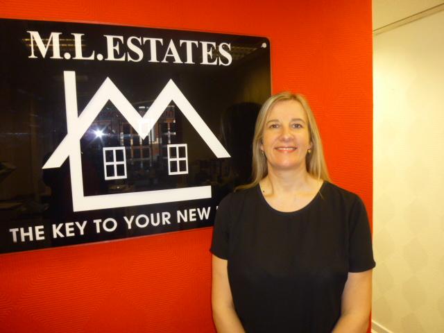 Helen ML Estates Team